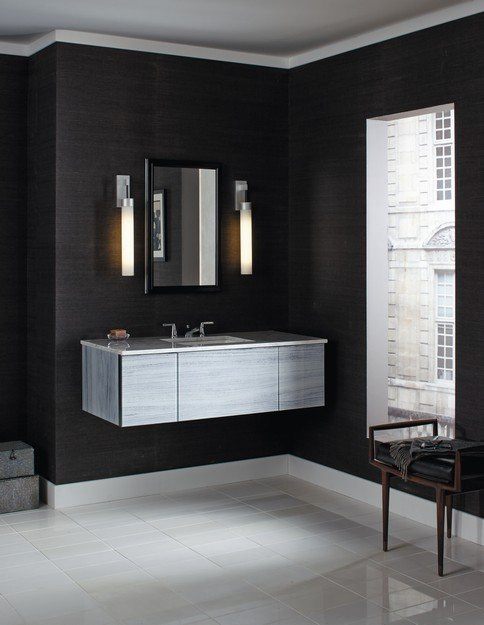 vanities drawer pin in wall and plumbing robern vanity with mount white