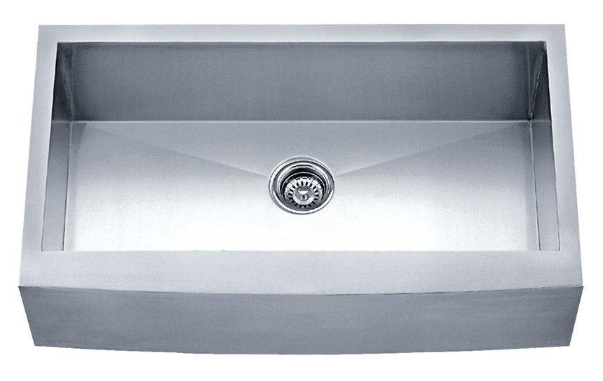 Dowell USA 6002 3020 Handcrafted 30 Inch Undermount Kitchen Sink ...