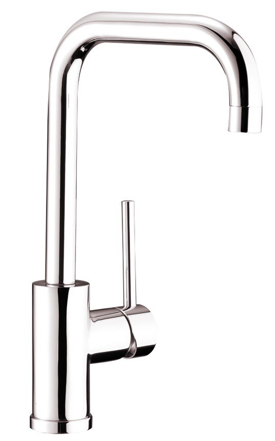 Dowell USA 8002 008 01 Single Handle Kitchen Faucet, Dowell USA 8002 ...