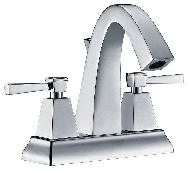 Dowell USA 8001 006 01 Double Handle Lavatory Faucet, Dowell USA ...