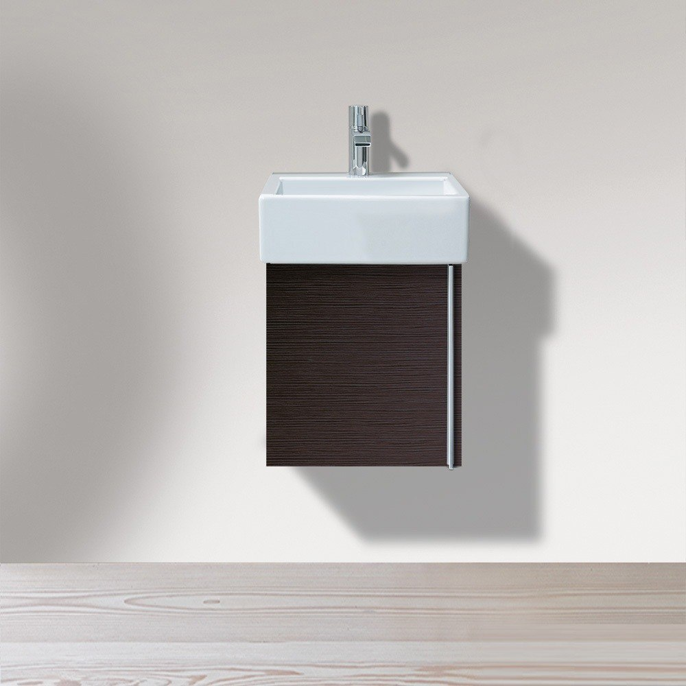 duravit ve6271 vero 15 3 4 x 12 1 4 inch vanity unit wall mounted for
