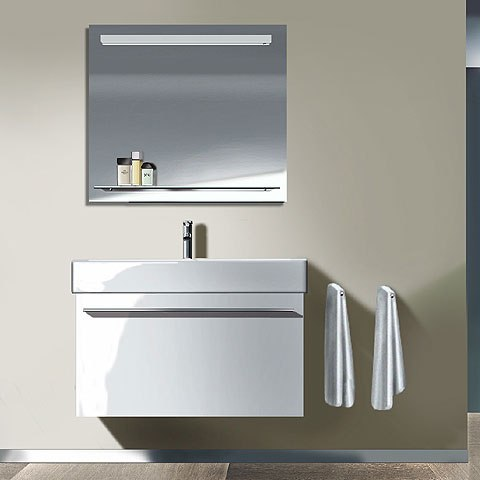 duravit xl6046 x large 37 3 8 x 17 1 2 vanity unit wall mounted for