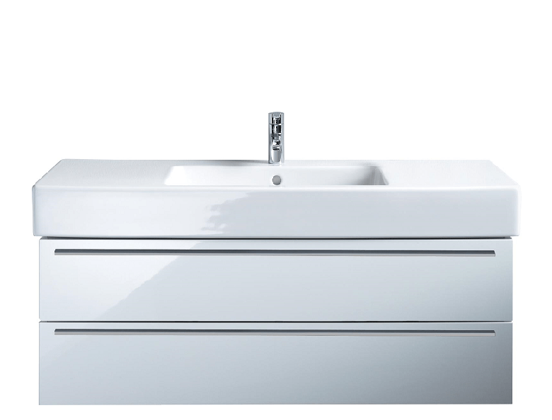 duravit xl6354 x large 47 1 4 x 18 3 8 vanity unit wall mounted for