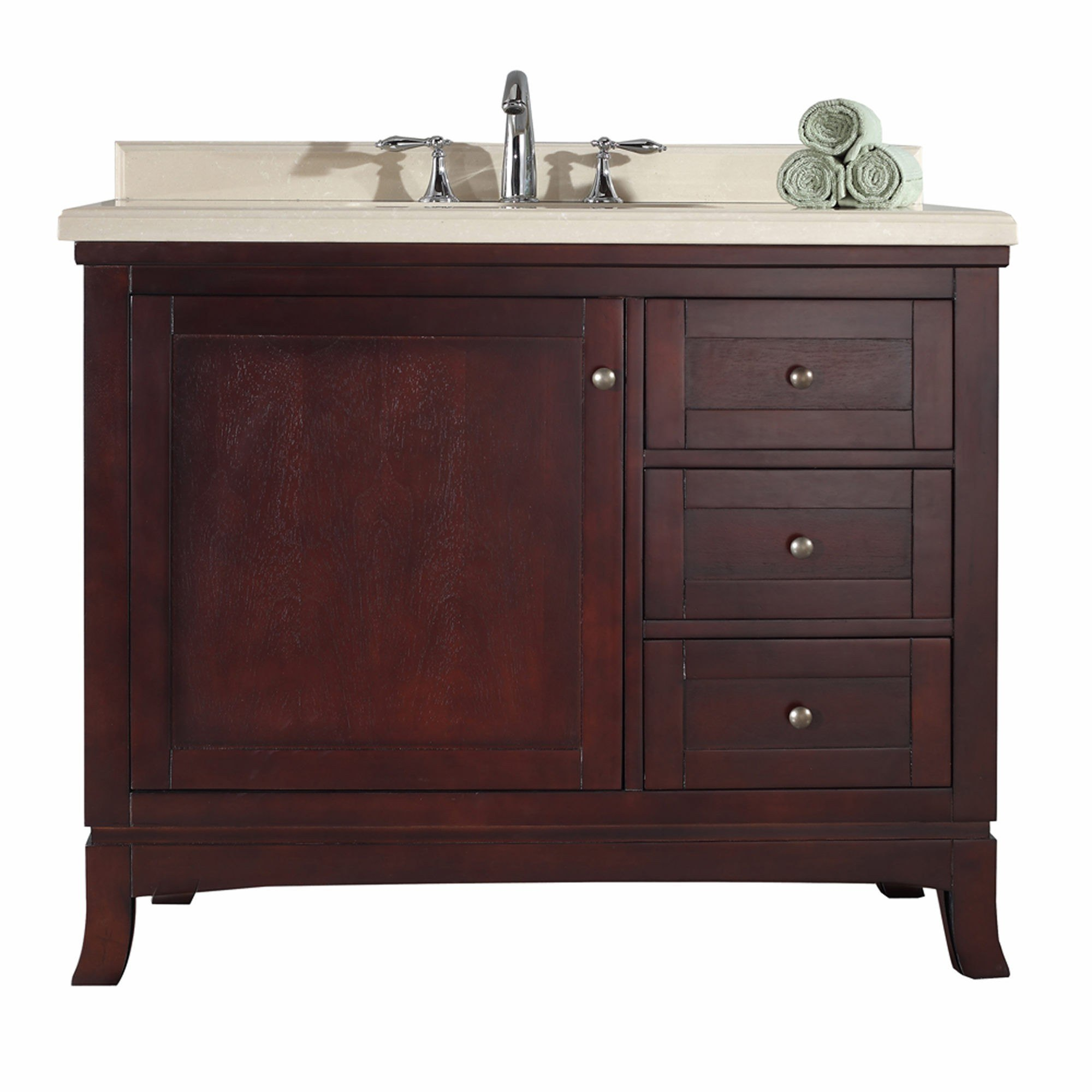 ingenuity vanity top inch countertop bathroom magnificent sets floating with