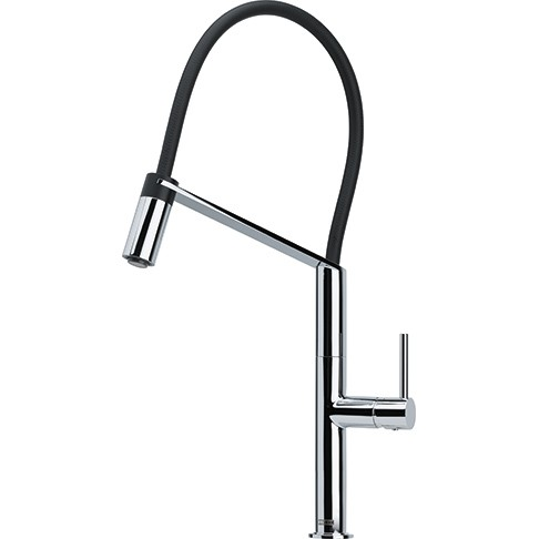 Franke Ff4900 Chillout Kitchen Faucet With Pull Out Spray