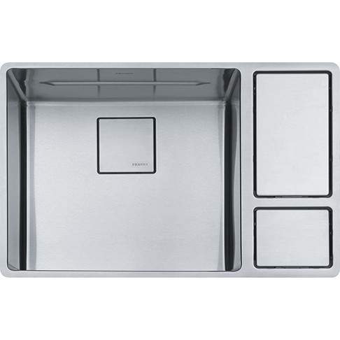 Franke cux11018 w 28 inch stainless steel kitchen sink cux11018 w franke cux11018 w 28 inch stainless steel kitchen sink workwithnaturefo