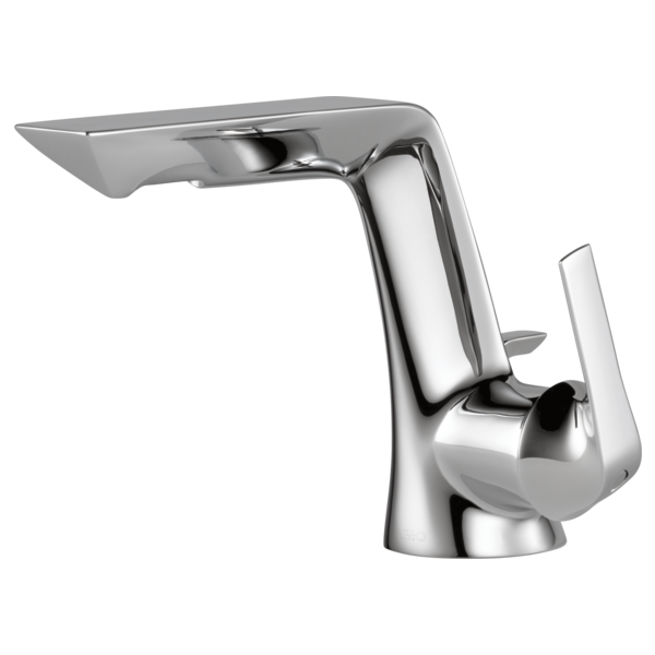 Brizo 65050LF-ECO Sotria Single Handle Single Hole Lavatory Faucet ...