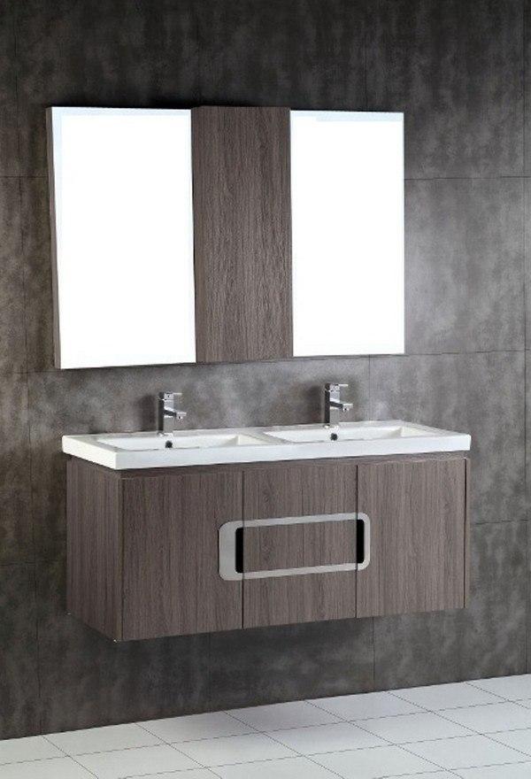 Bellaterra 500821 48d 48 Inch Double Sink Vanity 500821 48d 50082148d
