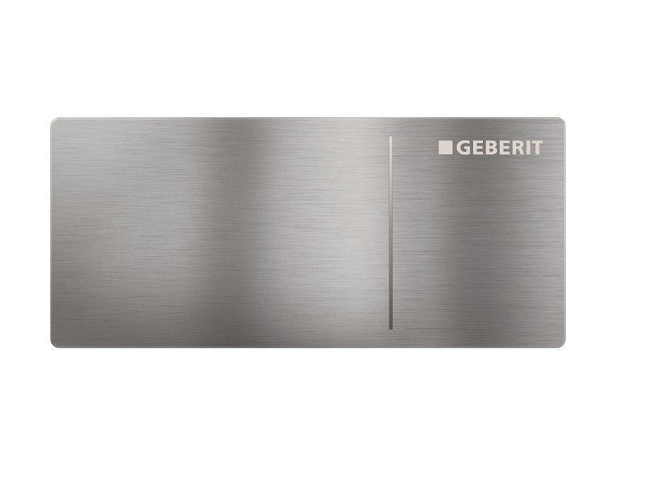 Geberit dual flush actuator for geberit omega for Geberit tank