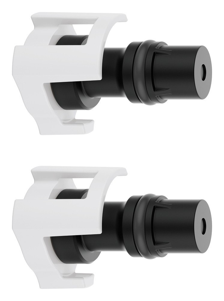 Grohe 1405300M Service Stops (2 Pieces) 1405300M 14 053 00M