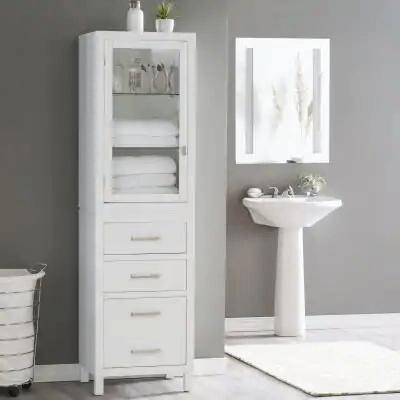 Wyndham Collection Bathroom Storage