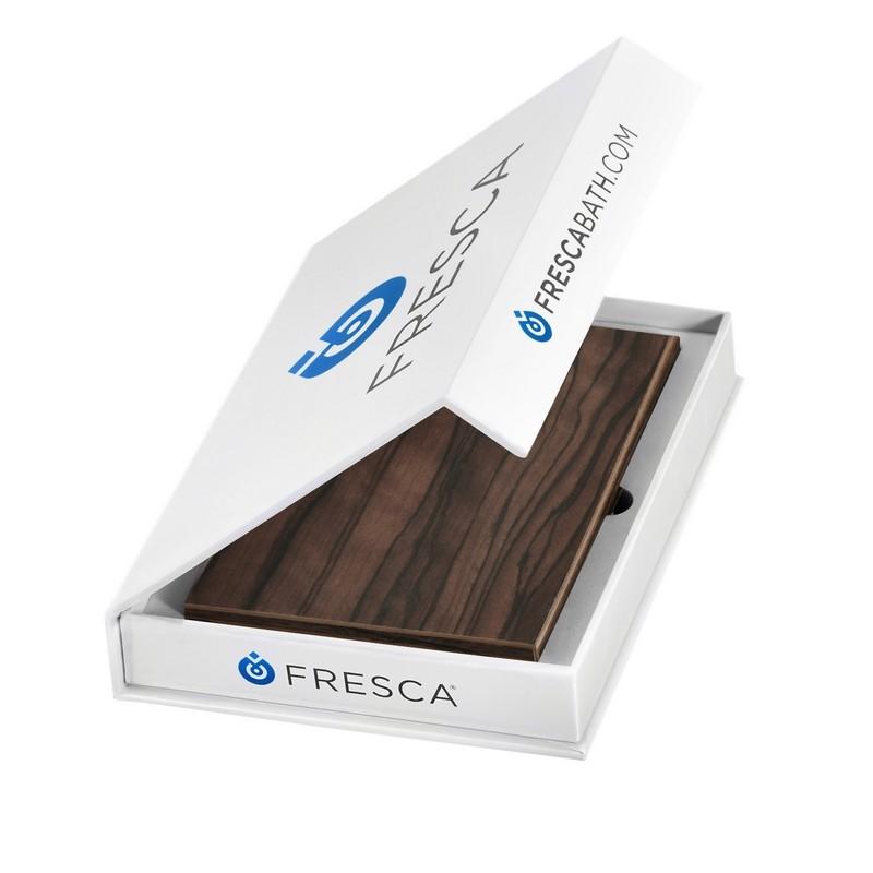 Fresca Fresca Samples