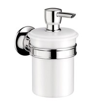 Hansgrohe 04540000 Traditional Kitchen Soap Dispenser Hansgrohe