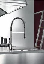 Hansgrohe 39840001 Axor Citterio Semi-Pro Kitchen Faucet, Hansgrohe ...
