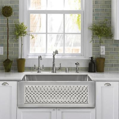 Sink Panels