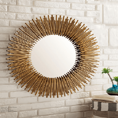 James Martin Furniture Mirrors
