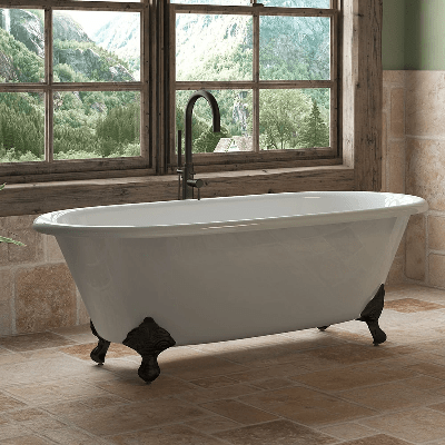 Cambridge Plumbing Bathtubs