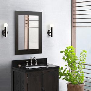 Bellaterra Home Mirrors