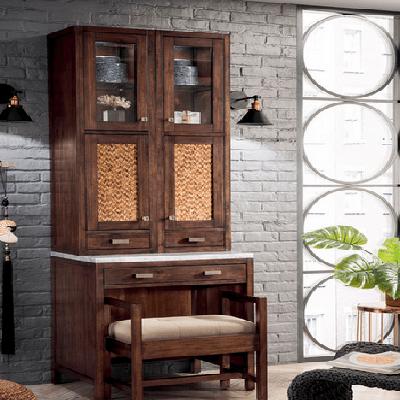 James Martin Furniture Bathroom Storage