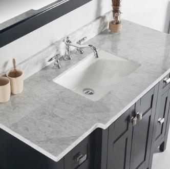 Bellaterra Home Vanity Tops