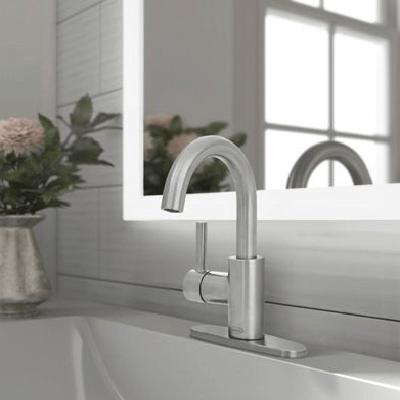 Stylish Bathroom Faucets