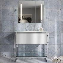 Robern bathroom vanities - Robern Aio Series