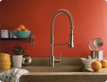 Danze Faucets Pull-Down