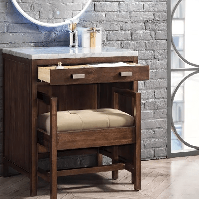 James Martin Furniture Benches