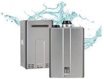 Rinnai Gas Water Heating