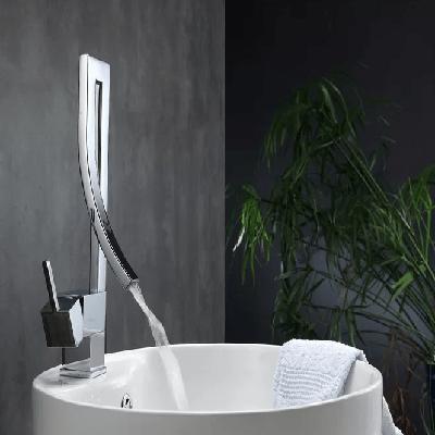 Kubebath Bathroom Faucets