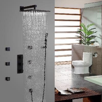 Kubebath Shower