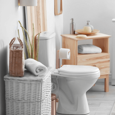 Rohl Toilet Seats