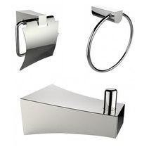 American Imaginations Bathroom Accessories