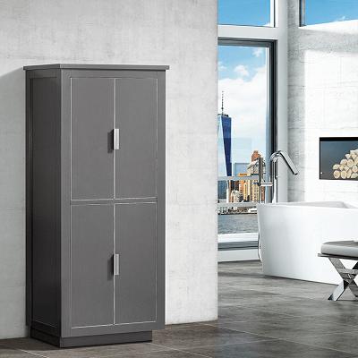 Avanity Bathroom Storage