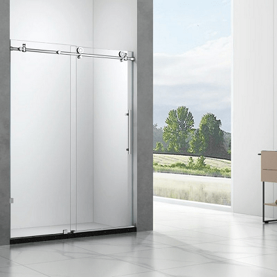 Legion Furniture Shower Doors