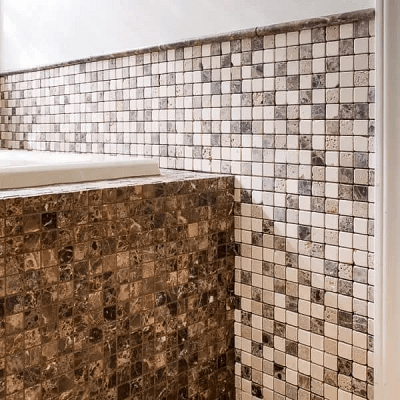 Legion Furniture Mosaic Tiles