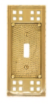 BRASS Accents BRASS Accents Switch Plates