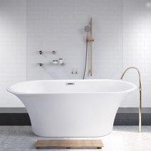 Tub Faucet Combinations