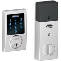 Schlage Connected Devices