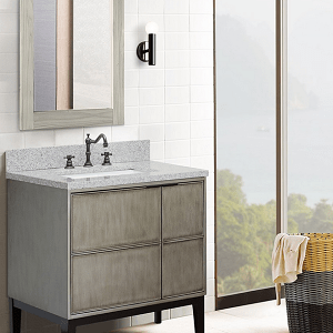 Bellaterra Home Bathroom Faucets