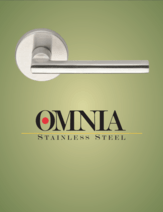 Omnia Hardware Omnia Stainless Steel