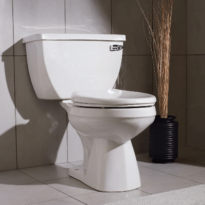 Cheviot Products Toilets