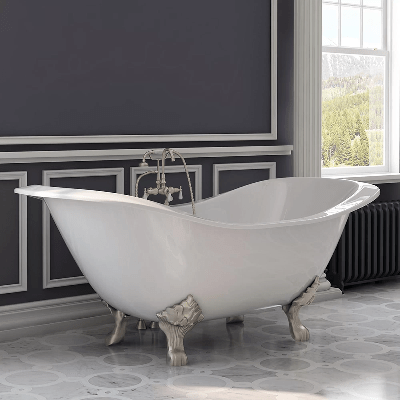 Cheviot Products Bathtubs