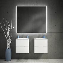 Fleurco Mirrors