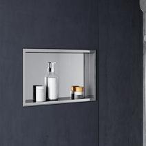 Fleurco Bathroom Accessories