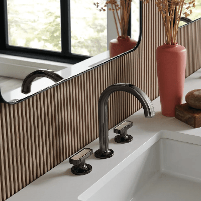 Rohl Bathroom Faucets