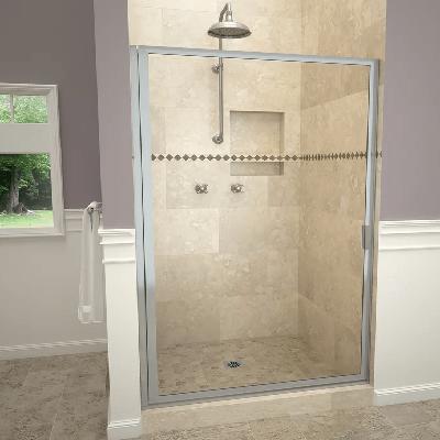 Tile Redi Shower Doors