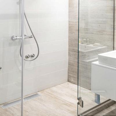 Shower Drains