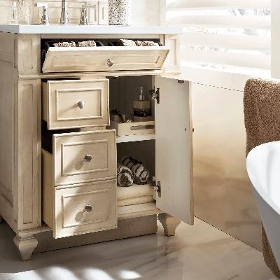 James Martin Furniture Vanity Drawers