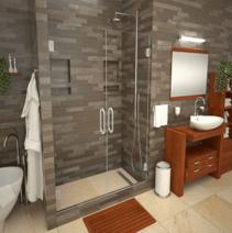 Tile Redi Shower Trays